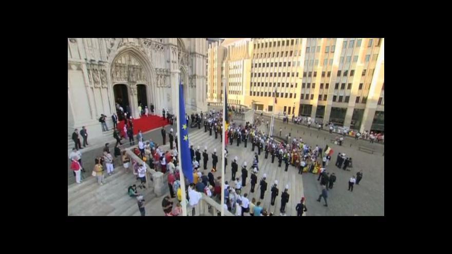 Video Komentář historika Eduarda Huliciuse