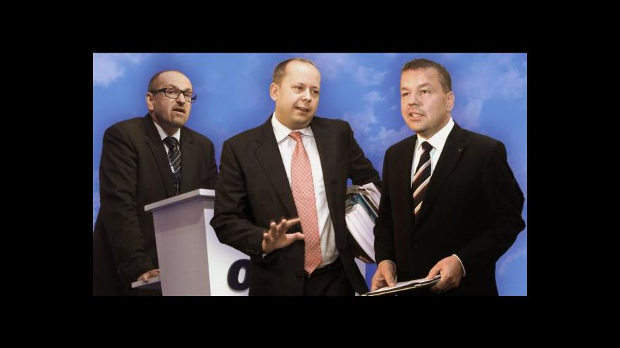 Video Komentář advokáta Jaroslava Ortmana