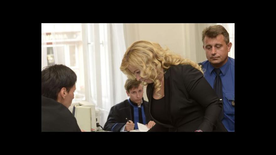 Video Rozhovor s Helenou Langšádlovou a Michalem Babákem