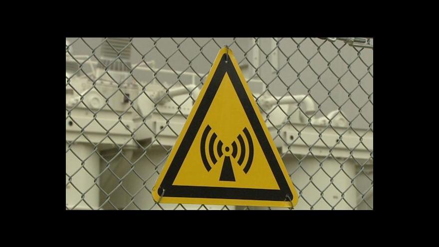 Video EU chce podpořit jadernou energetiku