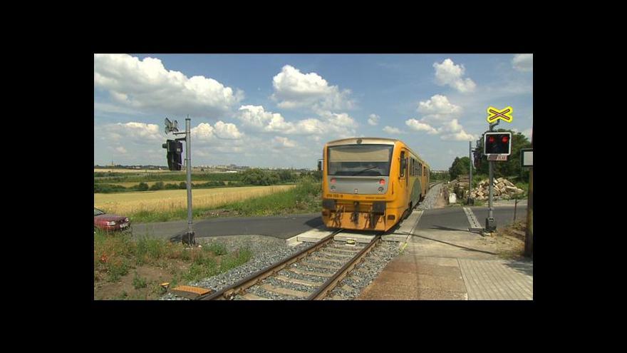 Video Milan Brunclík o rekonstrukci trati 173