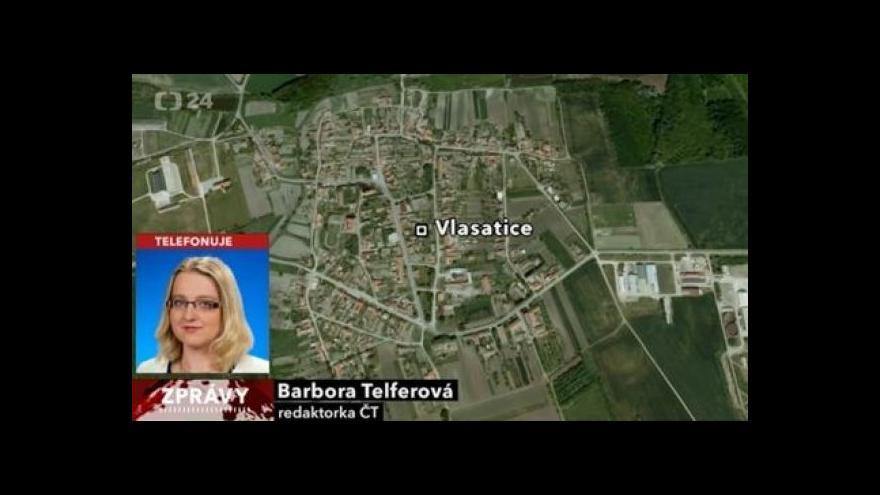 Video Telefonát Barbory Telferové k případu mrtvých novorozeňat
