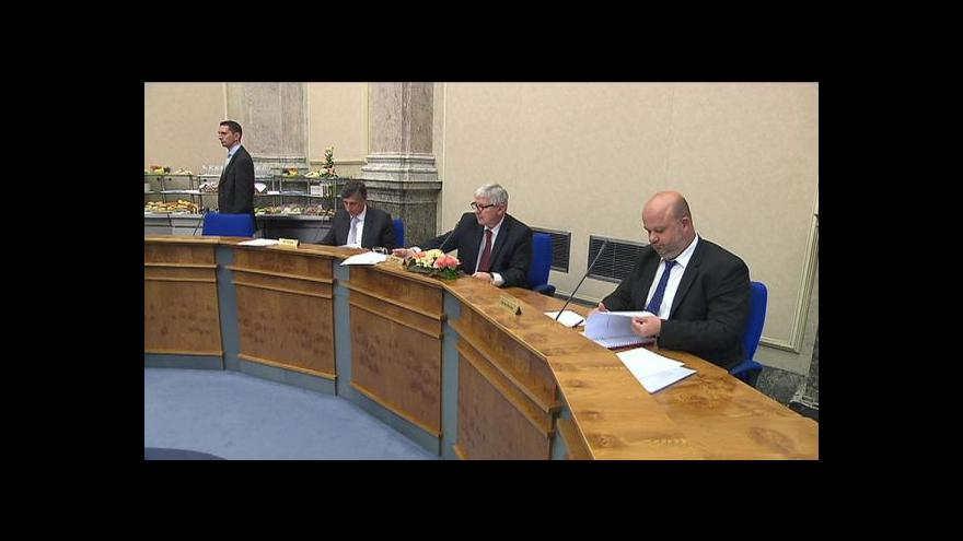Video Personální změny na ministerstvech
