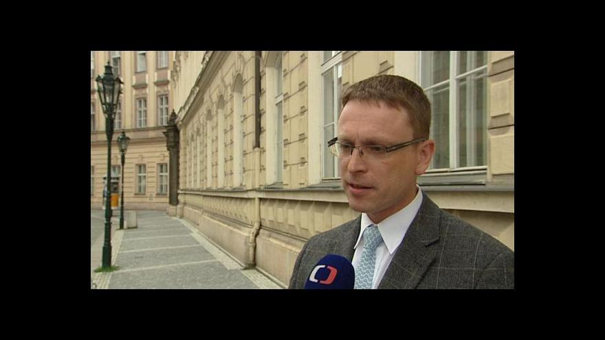 Video Telefonát Jaroslava Ibeheje