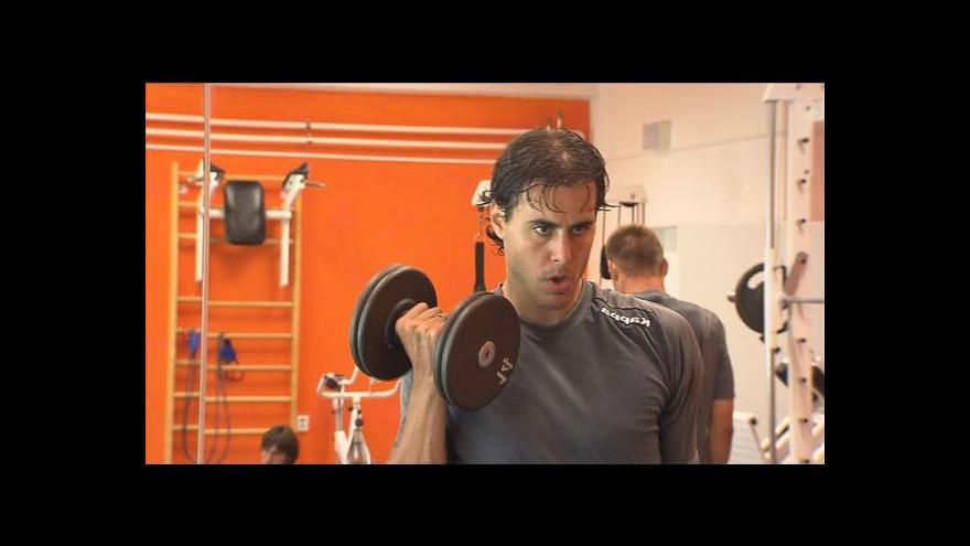 Video Rozhovor s Tomášem Radou