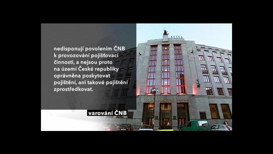 Video Reportáž Erika Knajfla