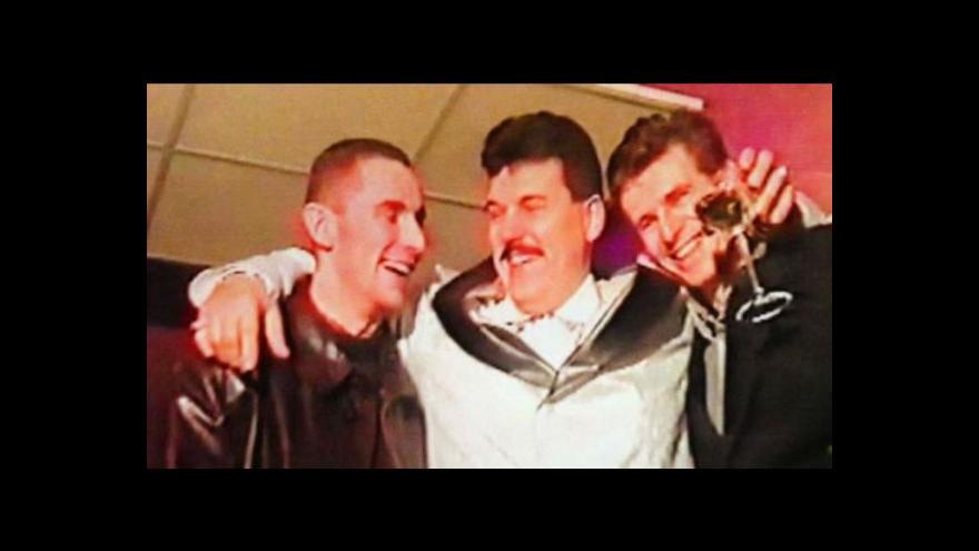 Video Slovenská policie vyřešila vraždy z 90. let