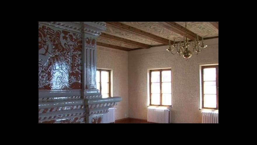 Video NO COMMENT: Nově zpřístupněné prostory na Špilberku