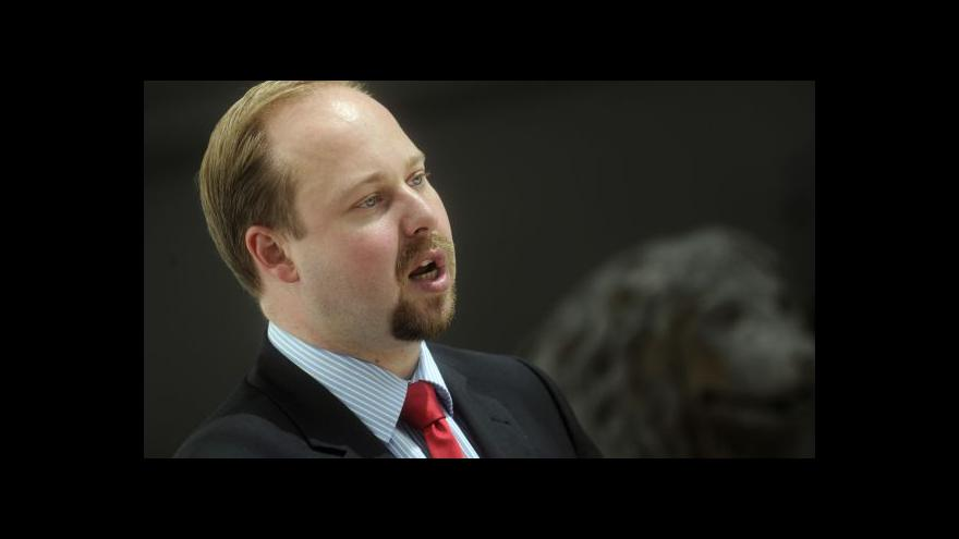 Video Reakce Jeronýma Tejce