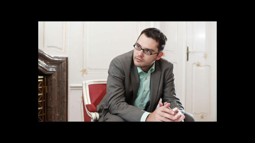 Video Reakce Stanislava Polčáka