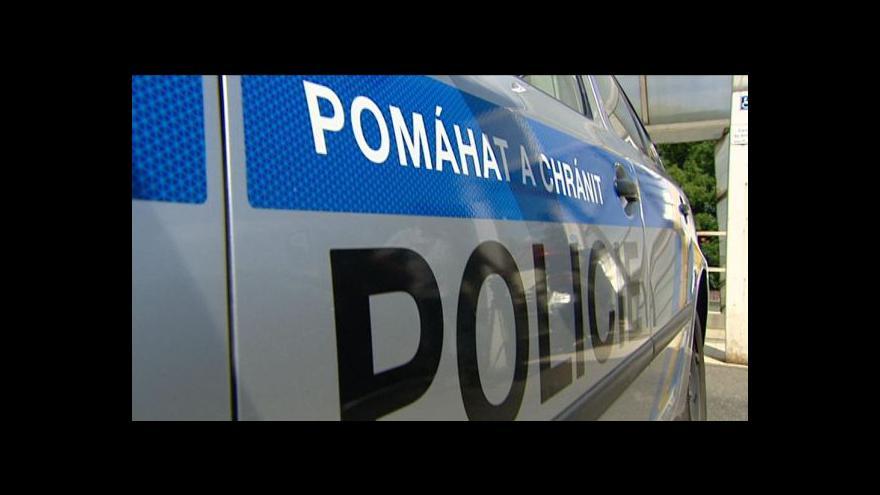 Video Milan Brunclík o policejních posilách