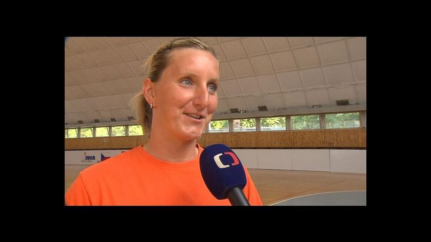 Video Rozhovor s Lenkou Flekovou
