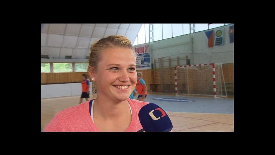 Video Rozhovor s Romanou Chrenkovou