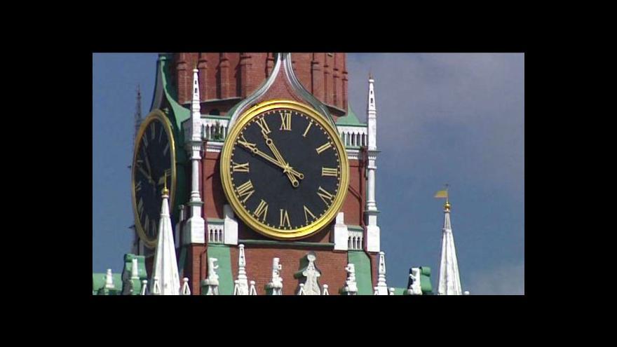 Video Ruský dluh tématem Ekonomiky ČT24