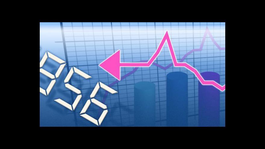 Video Hrozba pro globální ekonomiku míří z Asie
