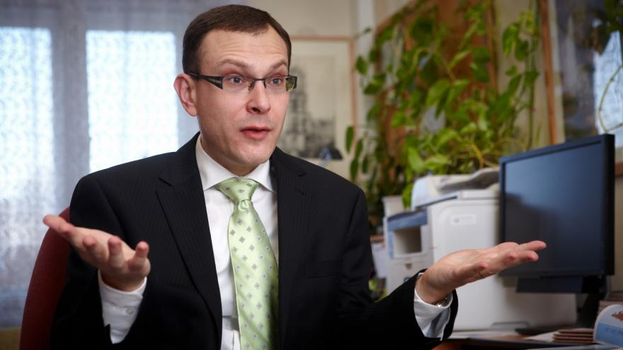 Video Kysela: Vláda v demisi by v krajím případě mohla být až do voleb