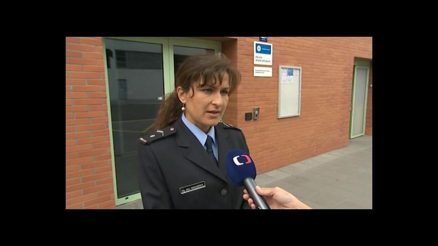 Video Festival hodnotí krajská policejní mluvčí Jana Macalíková