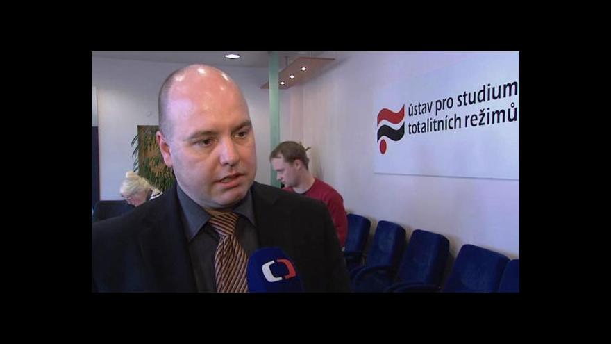 Video Politolog Lukáš Jelínek ke změnám ústavy