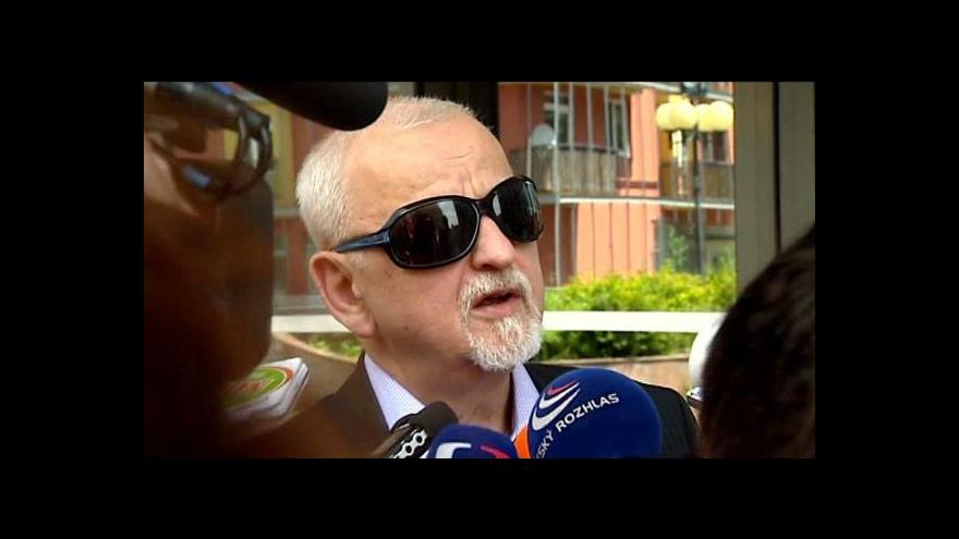 Video Rozhovor s advokátem Jany Nagyové Eduardem Brunou