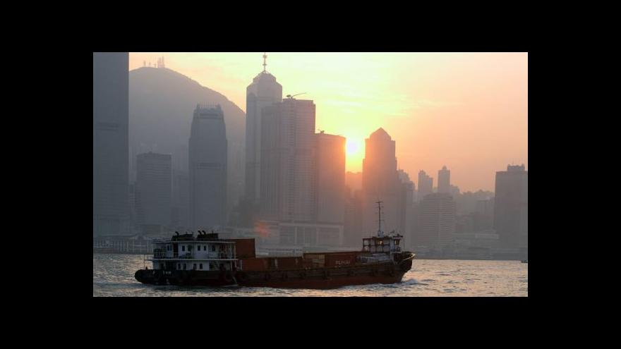 Video Čína se otevírá turistům