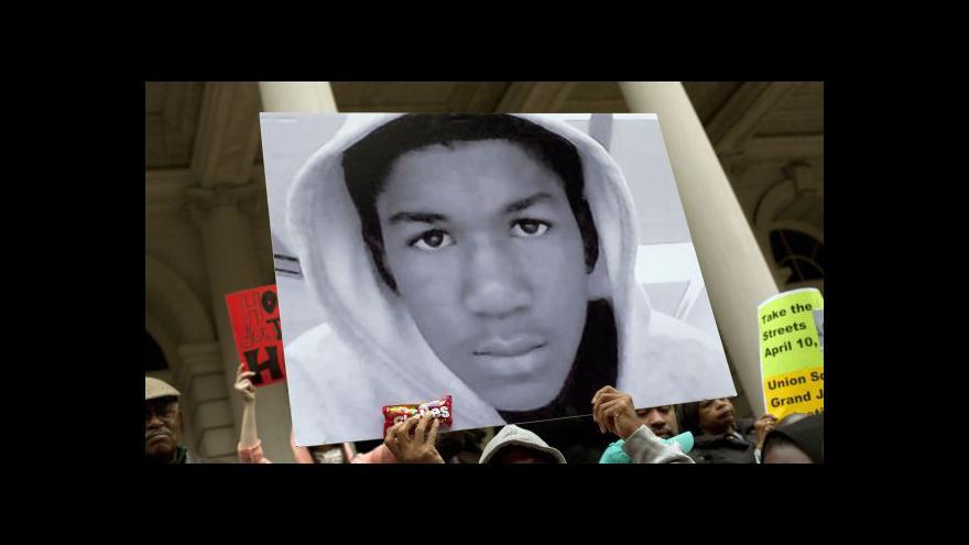 Video Zimmerman je nevinný, rozhodla porota