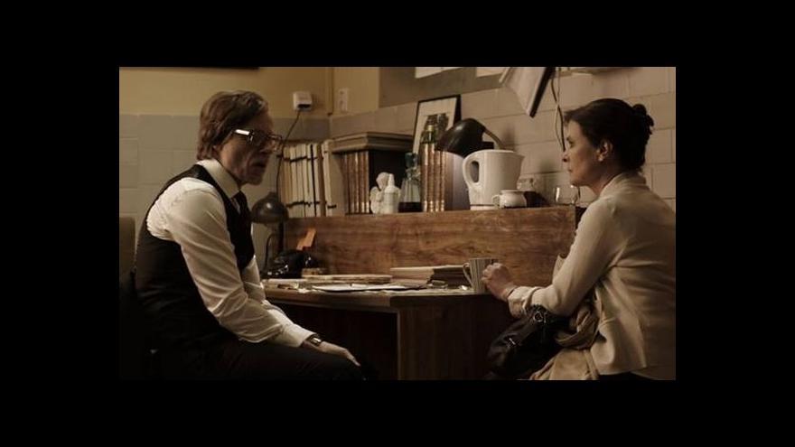 Video Ondřej Sokol k filmu Krásno