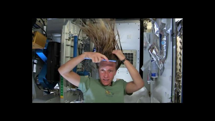 Video Odpovědi na vesmírné otázky