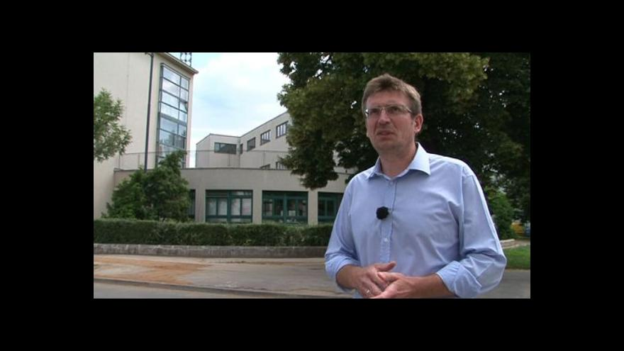 Video Zakladatel projektu Rostislav Koryčánek o Tyršově obecné škole
