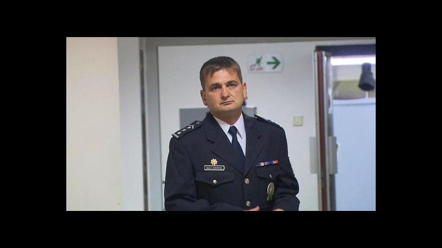 Video Rozhovor s Martinem Červíčkem