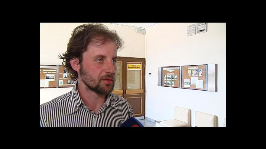 Video Rozhovor se starostou Trojanovic Jiřím Novotným
