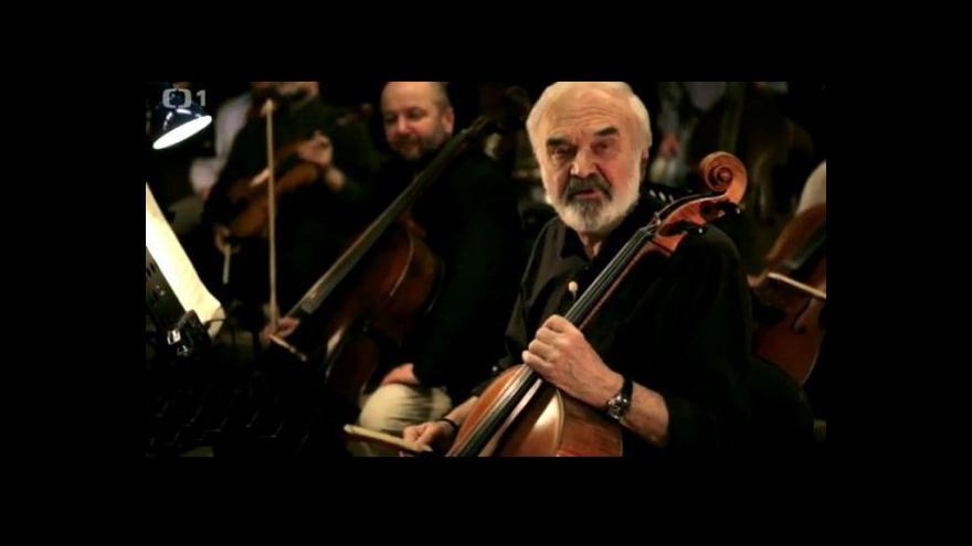 Video Cimrmanovo Proso přímým přenosem do kin