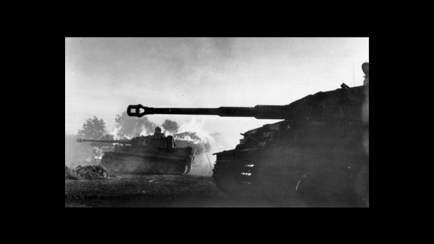 Video Rozhovor s historikem Tomášem Jaklem