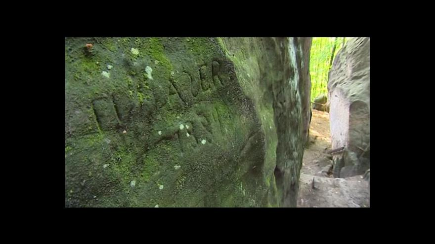 Video Michal Jemelka o hledání starých vesnic