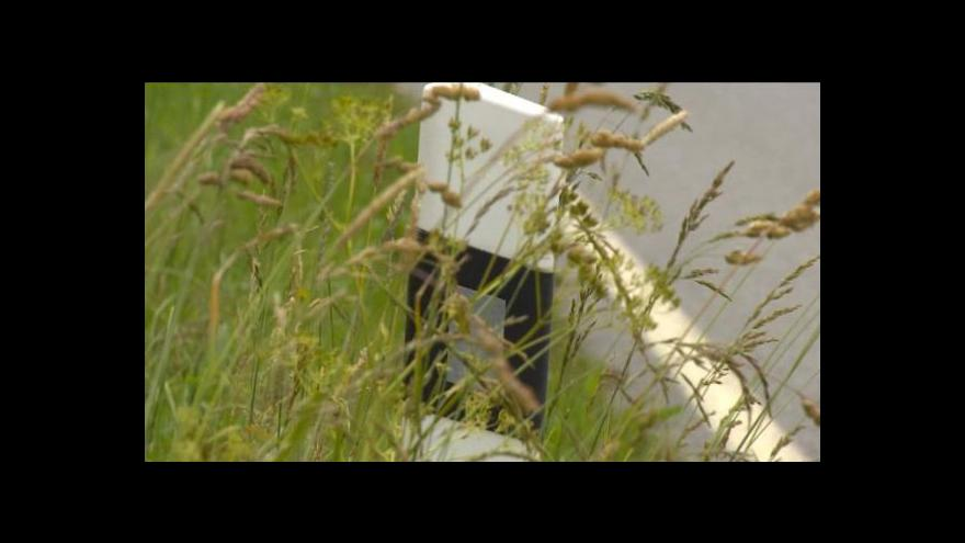 Video Radovan Daněk o sporech o sekání trávy
