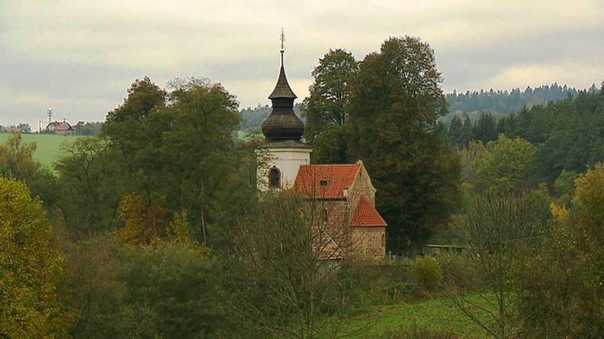 Video Události ČT: Ministr zemědělství chce audit církevních restitucí
