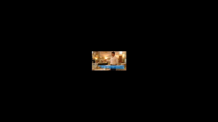 Video Samarkand