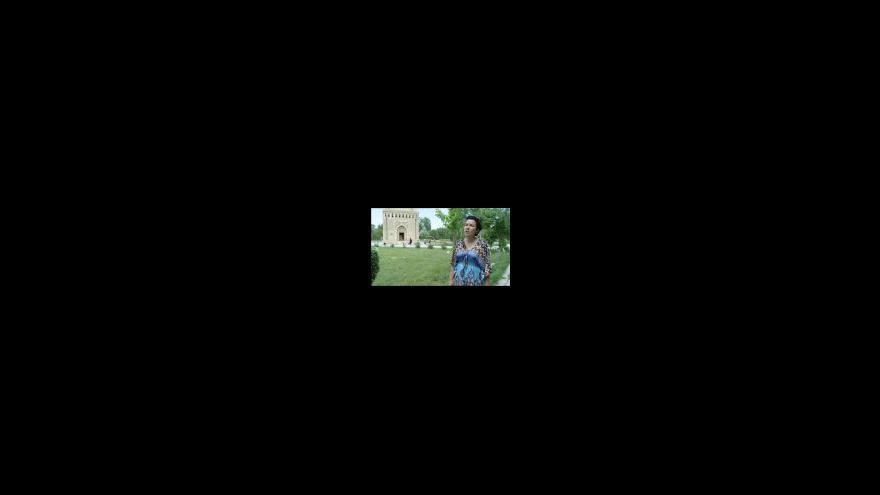 Video Buchara