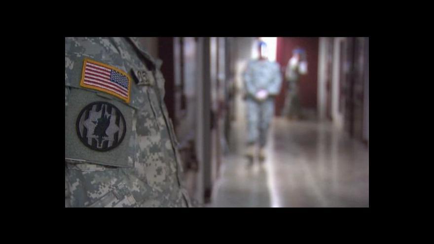Video Události - Ramadán na Guantánamu