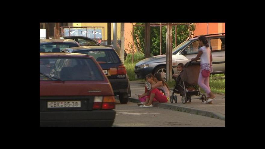 Video Kristina Vrkočová o jednání v Českých Budějovicích