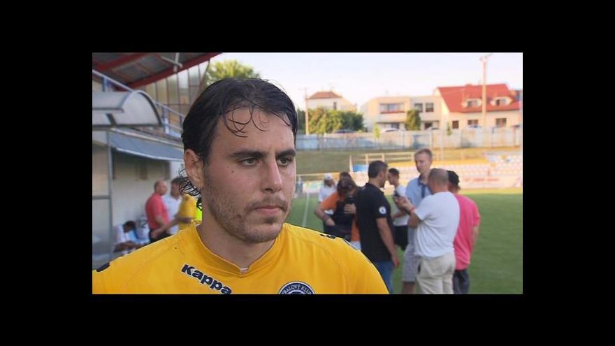Video Rozhovor s Tomášem Radou a Ladislavem Martanem