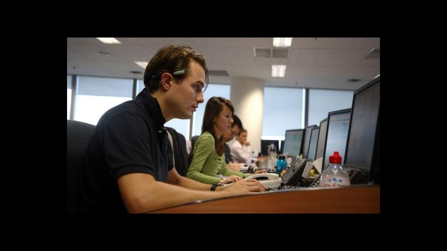 Video Vytváření nových pracovních míst tématem Událostí v regionech