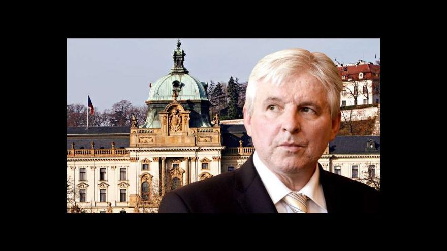 Video Šéfredaktor Eura Pavel Páral o situaci kolem vlády
