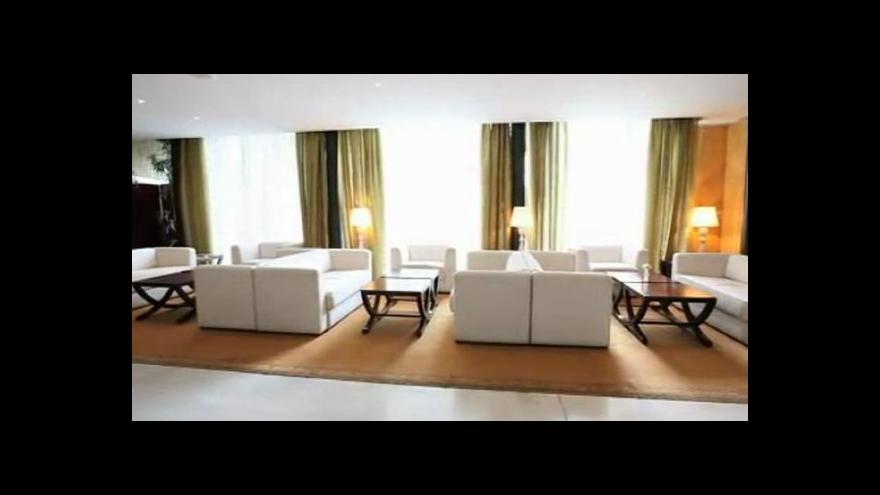 Video Budoucnost Hotelu Praha je nejistá