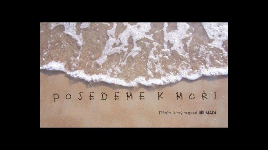 Video Rozhovor s Jiřím Mádlem k jeho filmovému debutu