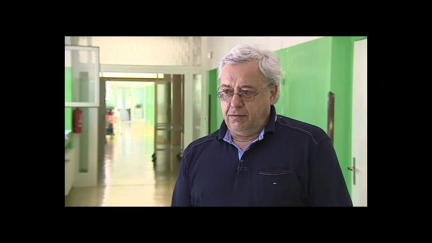 Video Ředitel kyjovské nemocnice Petr Svoboda o pochybení devíti lékařů