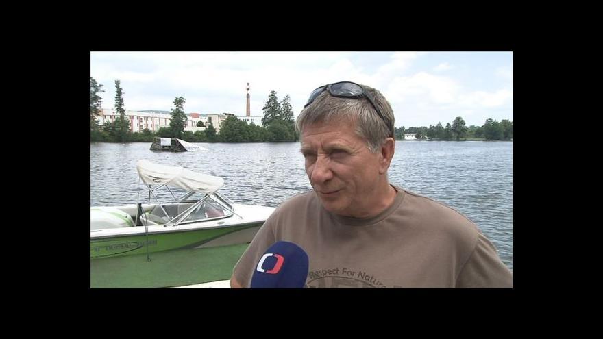 Video Rozhovor s ředitelem závodu Josefem Růžičkou