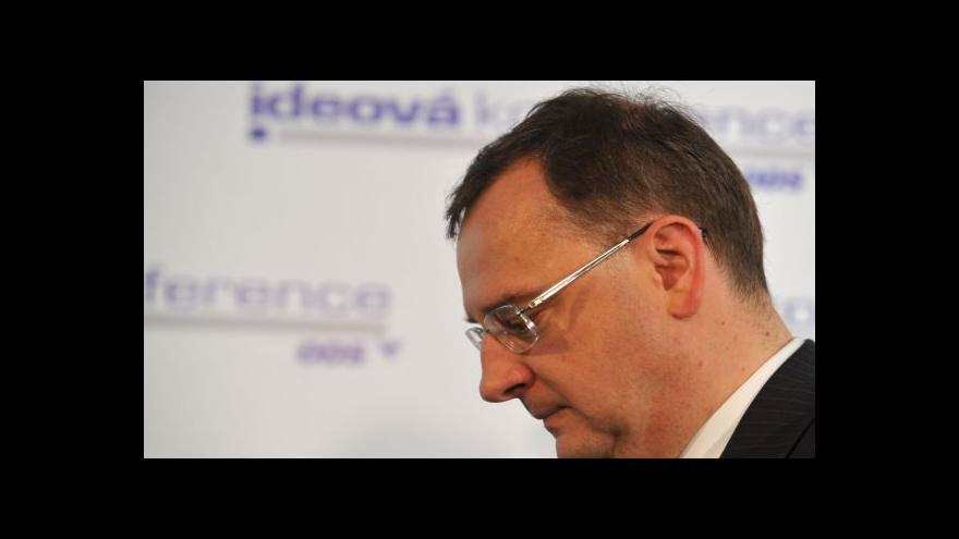 Video Advokát Martin Maisner k vydání Petra Nečase