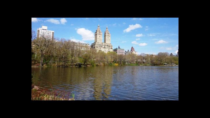 Video Reportáž Martina Řezníčka o dovolené v USA