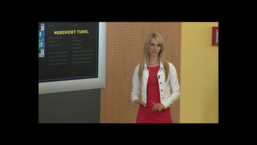 Video Reportáž Soni Porupkové