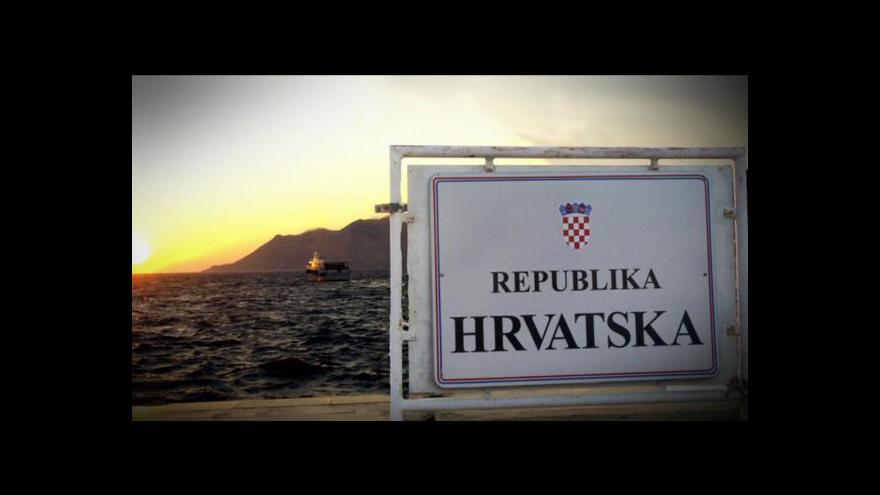 Video V Chorvatsku hrozí řidičům vysoké pokuty